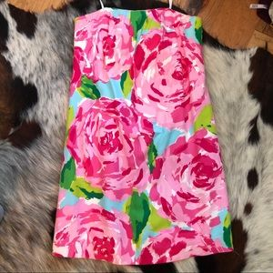 HOLY GRAIL Lilly Pulitzer first impressions dress